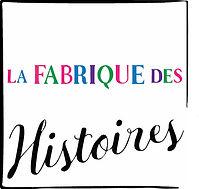 Logo La fabrique des histoires