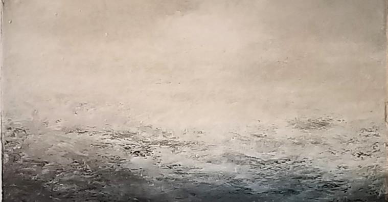 North Atlantic, Grey