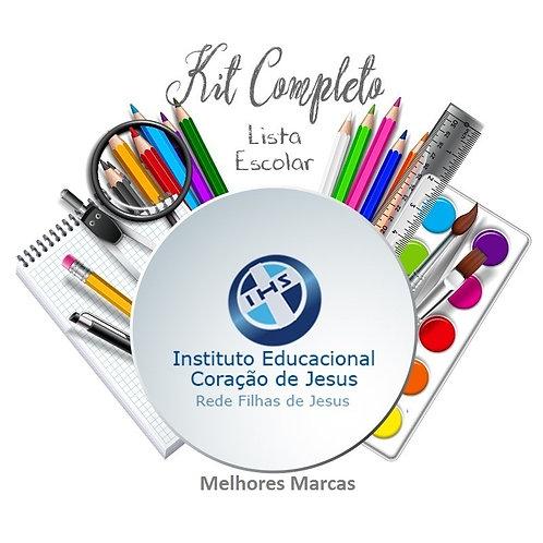 Kit Completo - Lista IECJ - Melhores Marcas