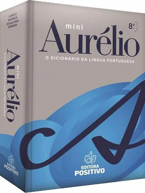 Dicionário Mini Aurélio Oitava Edição