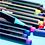 Thumbnail: Caneta Fina para Mapa Leo&Leo Ponta 0.4 Unidade Várias Cores