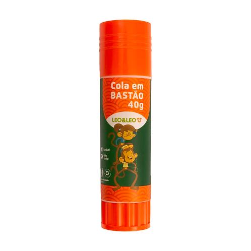 Cola Bastão Leo&Leo 40g