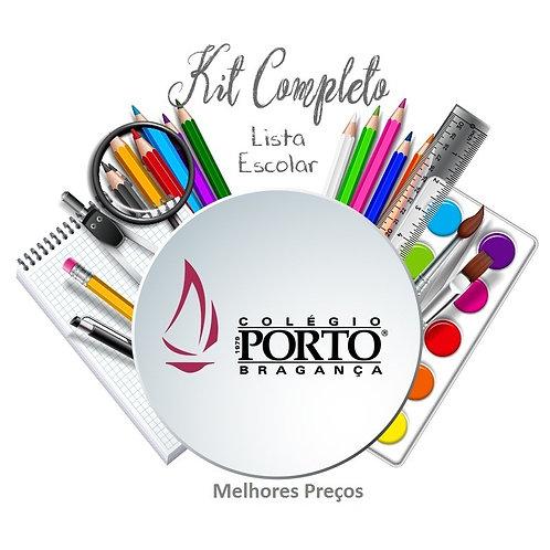 Kit Completo - Lista Porto Bragança - Melhores Preços