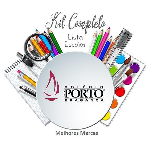 Kit Completo - Lista Porto Bragança - Melhores Marcas