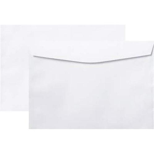 Envelope de Carta Tamanho 14x16cm