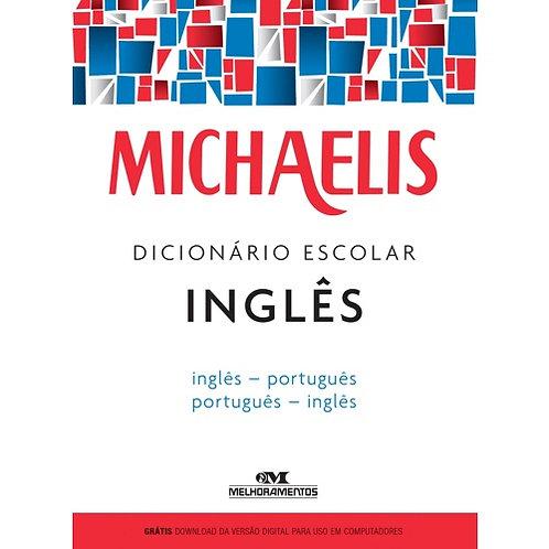 Dicionário Escolar Michaelis Inglês