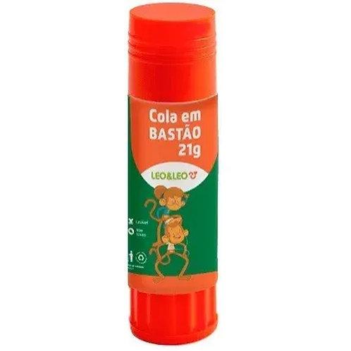 Cola Bastão Leo&Leo 21g