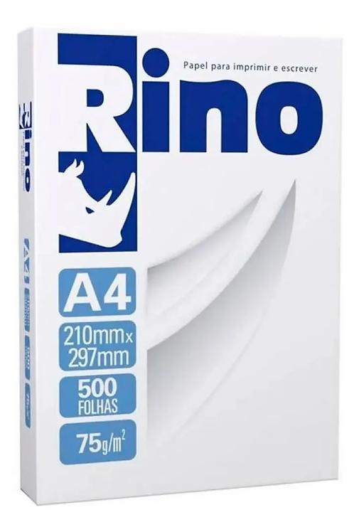 Sulfite Rino A4 500 folhas