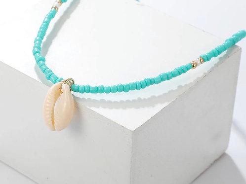 Collar shell