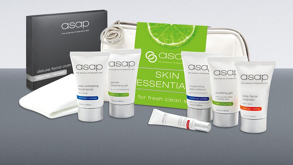Skin Essential Pack