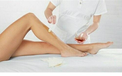 Waxing Women
