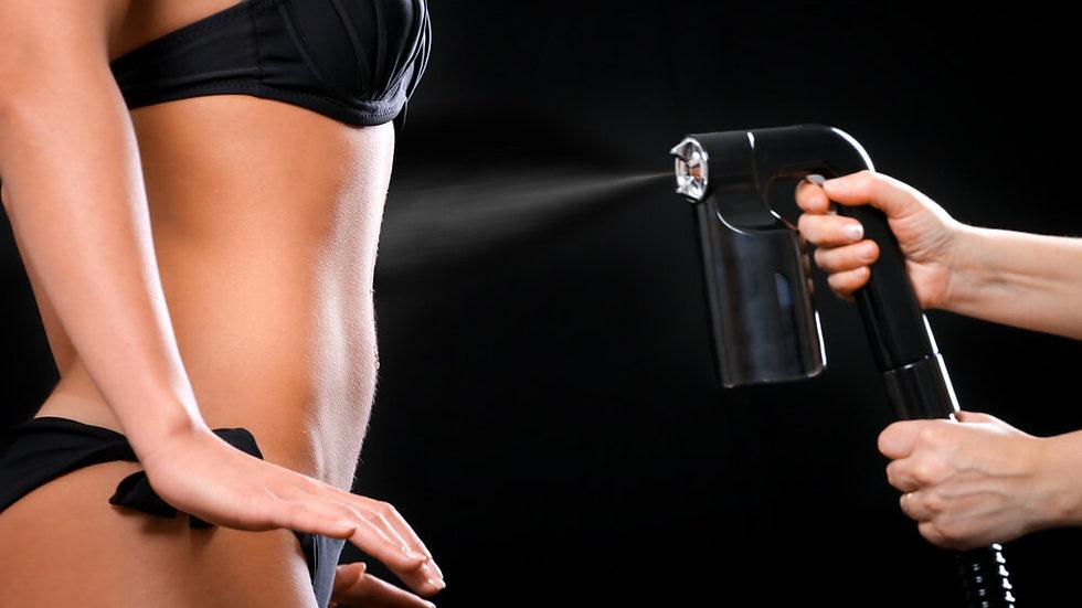 Spray Tan Full Body
