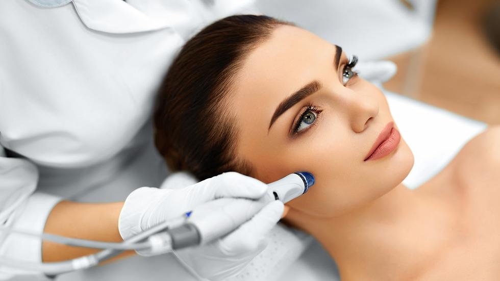 Full Face IPL - Vascular Treatment