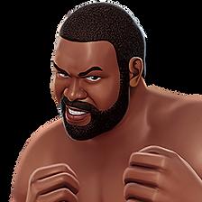 Junkyard Dog WWE Mayhem Game_Hero.png
