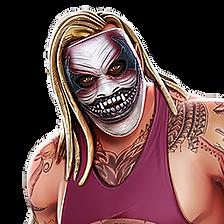 Bray Wyatt WWE Mayhem Superstars Game 2.