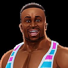 BigE WWE Mayhem HERO.png