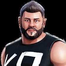Kevin Owens wwe mayhem game_NXT_4.png