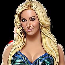 Charlotte Flair WWE Mayhem Games_STAR_2.