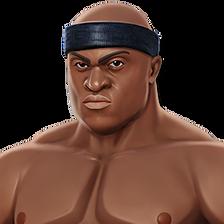 Bobby Lashley_WWE Mayhem Game_STAR_2.png