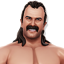 Jake The Snake Roberts WWE Mayhem GAme_S