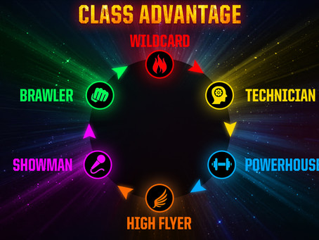 KNOW SUPERSTAR CLASSES & USE THEM TO YOUR ADVANTAGE!