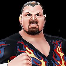 Bam Bam Bigelow_WWE_Mayhem__STAR_2.png