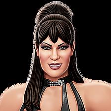 Chyna WWE Mayhem Game_Star_2.png