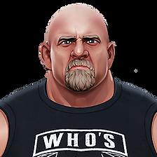 Goldberg WWE Mayhem Superstar_2.png