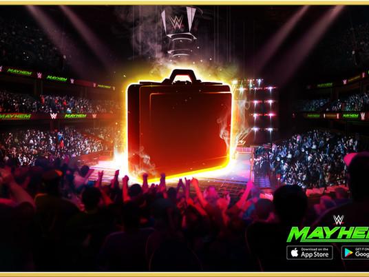 WWE MAYHEM ELITE