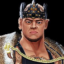 King Corbin WWE Mayhem Superstars_STAR_3