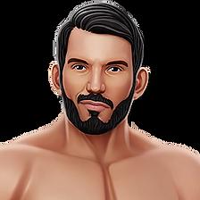 Johnny Gargano Games WWE Mayhem_NXT_STAR