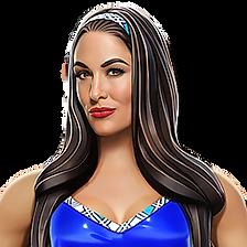Brie Bella WWE Mayhem Game Womens WWE.pn