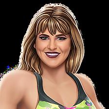 Candice Le Rae WWE Mayhem GAmes_NXT_STAR
