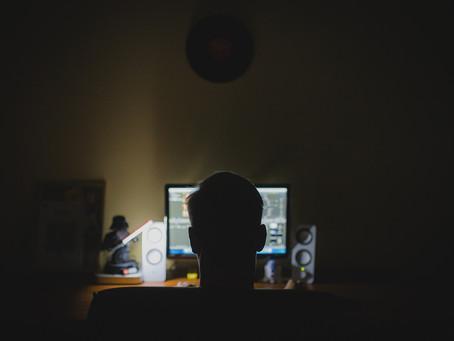 É Crime ser 'Hacker'?