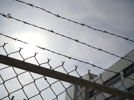 Quem pode visitar o preso?
