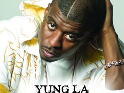 YUNG LA (Platinum Artist)