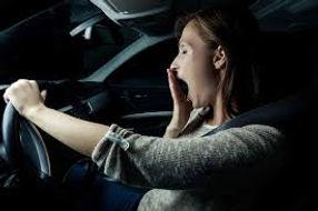 drowzy  driving