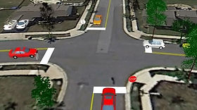 Intersections | Shiftabove2 | Montclair NJ