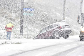 winter driving tips for traction