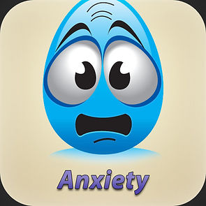 Fears, Phobias and Anxiety