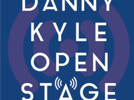 Danny Kyle Open Stage FINALS!