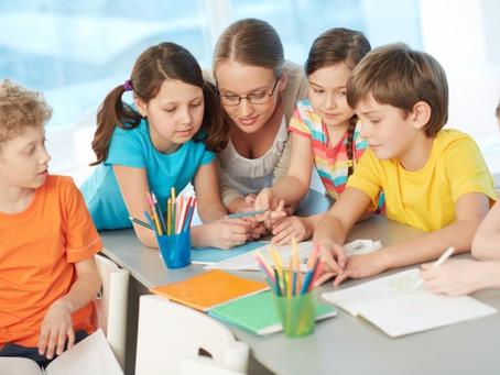 Bilinguismo: A importância de professores bem preparados