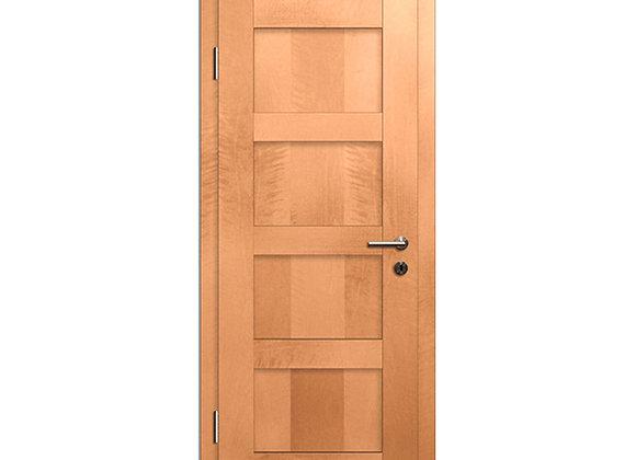 Interior Doors, Solid, Lammel, Aspen, Model V40