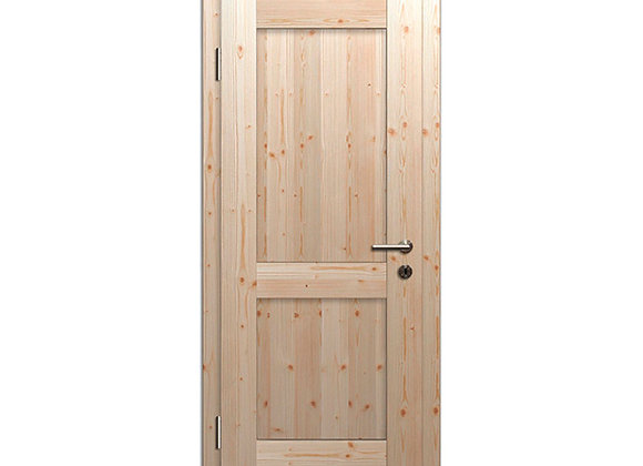 Interior Doors, Array, Lammel, Spruce, Model V20