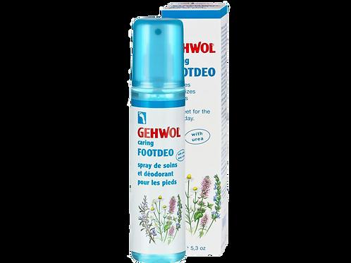 Gehwol - Spray de soins et déodorant pour les pieds