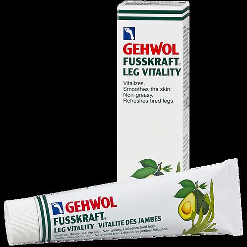 Gehwol - Baume revitalisant pour les jambes