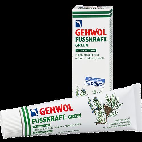 Gehwol - Crème anti-odeurs, régulant la transpiration