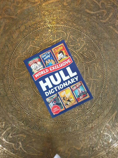 Hull Dictionary