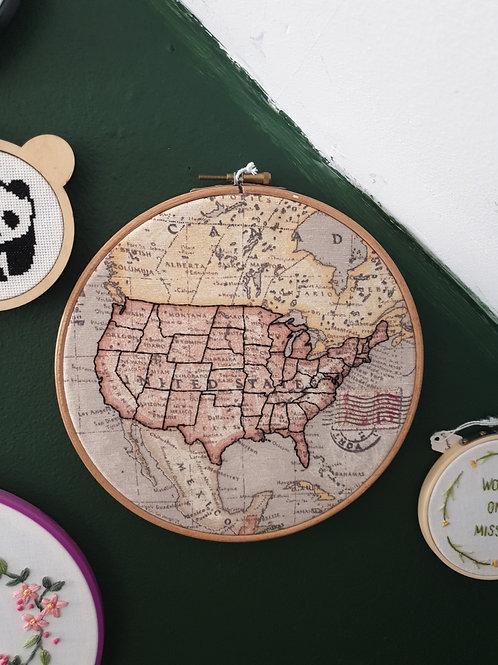 USA by Stitchedbyabi