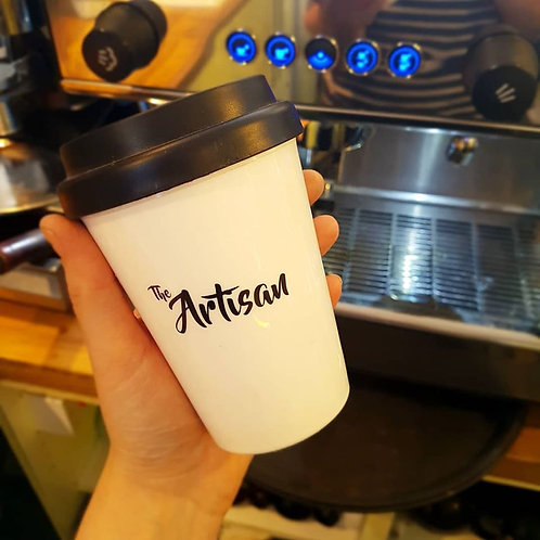 Reusable Branded Cup